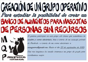grupo operativo banco