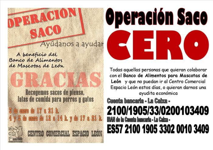 Operación Saco Cero