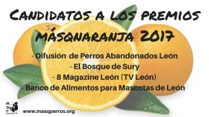 Candidatos a los premios másqnaranja 2017 (2)